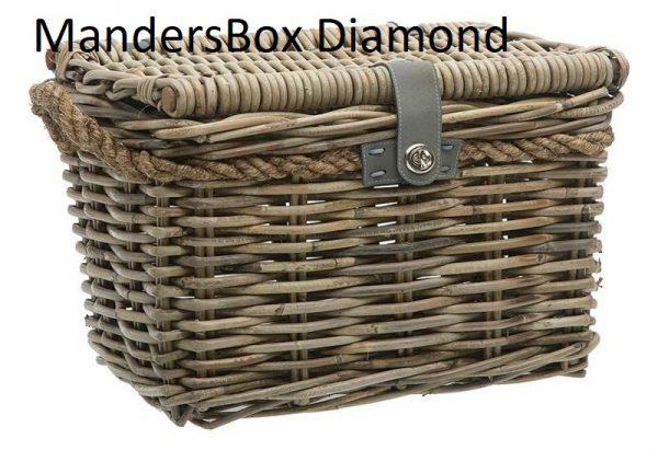 MandersBox - Diamond