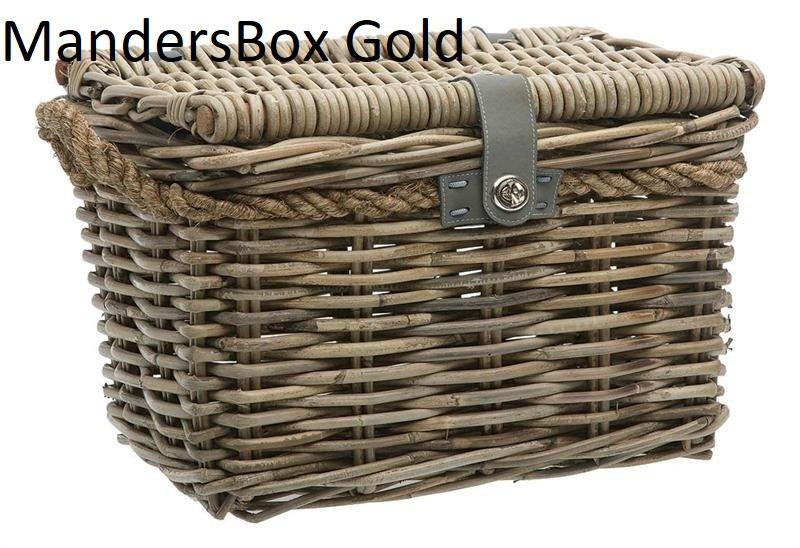 MandersBox - Gold
