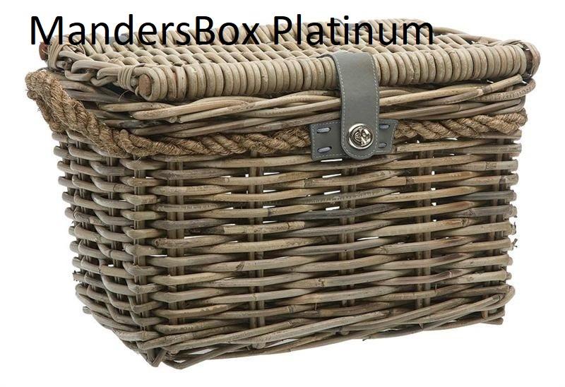 MandersBox - Platinum