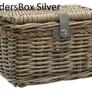 MandersBox - Silver